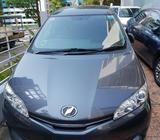 Toyota Wish CAR RENTAL