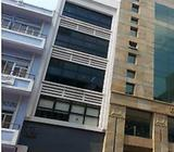 Hong Kong Street Shophouse Office. Direct Lift Access. Near Clarke Quay MRT