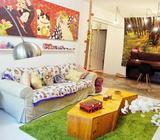 Modern home in Bishan!