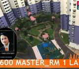 BOON LAY MRT, $600 A MASTER ROOM FOR ONE FEMALE TENANT (ATTACHED TOILET, WIFI, FAN)
