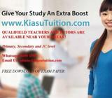 Home Tuition by experienced tutor / school teacher / Maths / Chemistry / Physics / Free Exam Paper