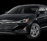 Hyundai Avante 2019 CAR RENTAL