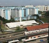 2.45 MIN MRT  TWO BEDROOM DUAL KEY YISHUN CENTRAL NEW