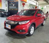 Honda Vezel (Petrol) For Rent !!