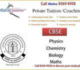 CBSE Secondary Maths, Physics, Chem Bio Science- Tuition classes near Queenstown MRT