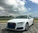 Audi for rent 91702773