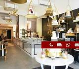 Retail For SALE: PRIME F&B Shophouse with Heavy 24/7 Crowds in the HEART of Bugis!