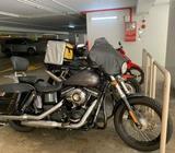 2014 Harley-Davidson Dyna / FXR