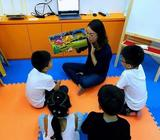 Chinese Small Group Tuition for Pre-school to P6 (Near Jcube)