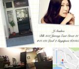 Jurong East Neigborhood Beauty Salon, IPL Hair Removal, Slimming, Facial, Makeup at J Studios