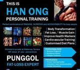 PUNGGOL: Fat-Loss Expert / Personal Trainer