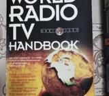 World Radio TV Handbook 1996 WRTH