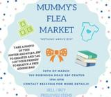 Mummy's Flea Market