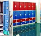 Buy ABS Plastic Locker from Apollo Office Furniture at great prices