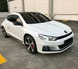 2016 Volkswagen Scirocco 1.4TSI For Sale With VW Agent Warranty