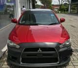 Mitsubishi Lancer Ex GT 2.0