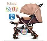 2017Brand New German design Light weight Aluminum baby stroller/pram/Offer