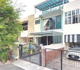 Amazing D15 Katong-Joo Chiat Freehold Landed terrace Sale Singapore.NS.Haig Girls & Tao Nan.Quiet