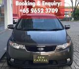 $50/Day Minimum 3 Days Rental | Cheap Transport Car for Temporary Usage |