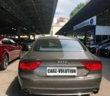 Luxury Audi A7 2.8TFSI SportBack
