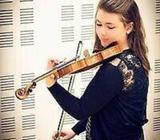 Professional Violin Teacher - violin lessons all locations