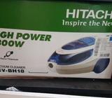 Hitachi vacuum cleaners