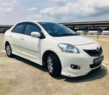 Toyota Vios 1.5A [Jan 2010]