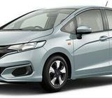 Cheapest Brand New Honda Fit 1.5 (Hybrid) At Only S$40,000!