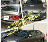 HONDA CIVIC EXCLUSIVE PROMO @JJGARAGE #81684353