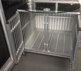 Dog Cage in mint condition