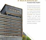 Mactaggart Foodlink- Freehold Approved Food Factory for sale at Tai Seng, LAST 8 UNITS