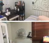 Landed property Master room for rent