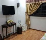 Blk 641 Rowell Rd, Common Room - No Agent Fee - Near Mustafa, MRT(Jln Besar, Farer Park), High floor