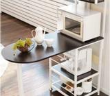 KR002,Kitchen Storage Shelf, Kitchen Rack, KR