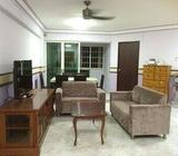 S$600 Common Rm, No owner Stay MOVE IN NOW NEWLY RENO 5 MINS TO RIVERVALE PLAZA