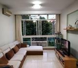Lilydale Condominium Yishun 3 Bedrooms 1238 sqft SGD 2,500 Level 3