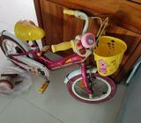 Pororo Bicycle