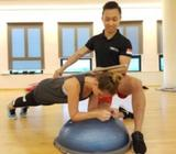 Personal Trainer - Certified (MSc, BSc in Sports Science) - Fitness & Health