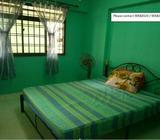 Rental of Common Bedroom at Rivervale Street [Sengkang]