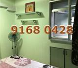 737 Woodlands Circle Common room fully furnished near Admiralty MRT immediate move in for Rent