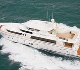 Achievable Luxury! 100' Mega Yacht