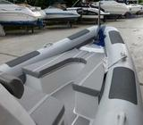 21' Agapi 655 RIB for sale. SGD $60,000