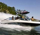 Sea Ray 210 Select Wakeboarding Boat including Air Berth - Reduced price