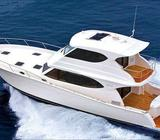 SUPER DEAL! ONLY ONE! Maritimo M48 Sports! SAVE $1 MILLION!