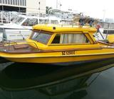 FULLY REFITTED DIVING / FISHING CABIN CRUSER