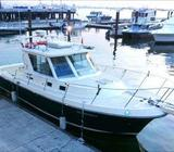 REDUCED!!! ALBIN 31 UP FOR SALE! RARE!!!