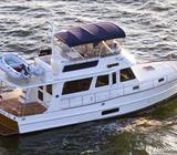 Barely legal 2013 Grand Banks 43 EU for SALE!!! SAVE $$$