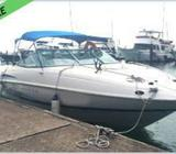 REDUCED FURTHER! AFFORDABLE!!! 2006 Maxum 2100SC SALE!