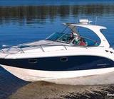2011 Chaparral 310 Signature with Boat Lift!
