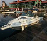 Laguna SeaRay 23 (26ft) Powerboat for Sale